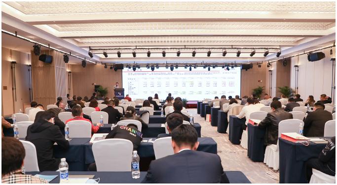 《2020年中国沥青市场高峰论坛》成功在昆举办,云南省道路桥梁施工行业协会鼎力支持